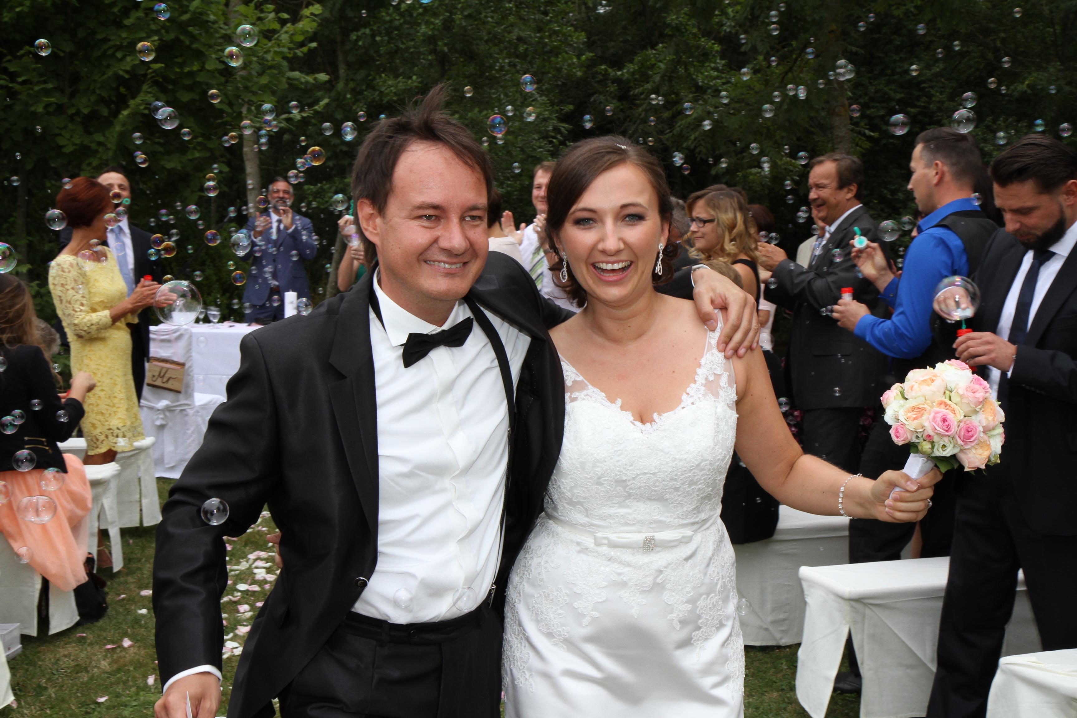 Hochzeit 090