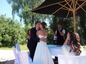 freier Trauredner Hochzeitsredner Landshut